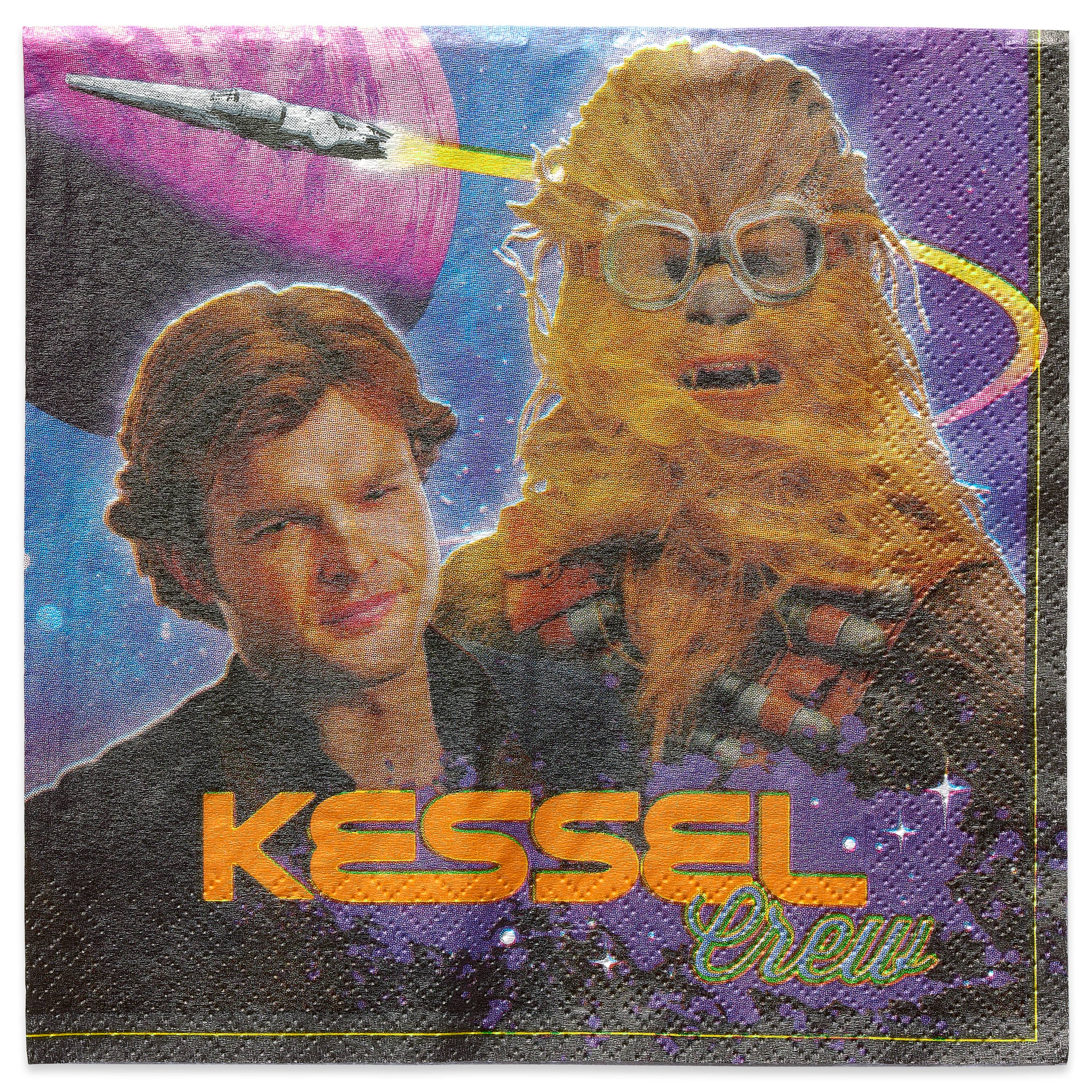 Solo: A Star Wars Story Lunch Party Napkins, 16ct