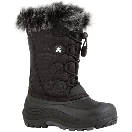 Kamik Snowgypsy Winter Boot  - Kid's (Kamik Icebreaker)