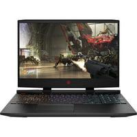 HP Omen 2019 15-Inch Gaming Laptop, Intel i7-8750H Processor (OPEN BOX)