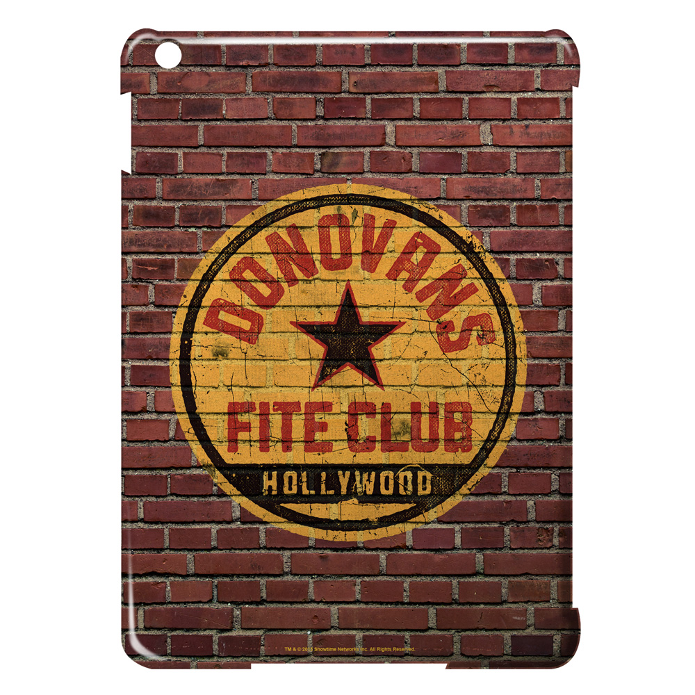 Ray Donovan Fite Club Ipad Air Case White Ipa