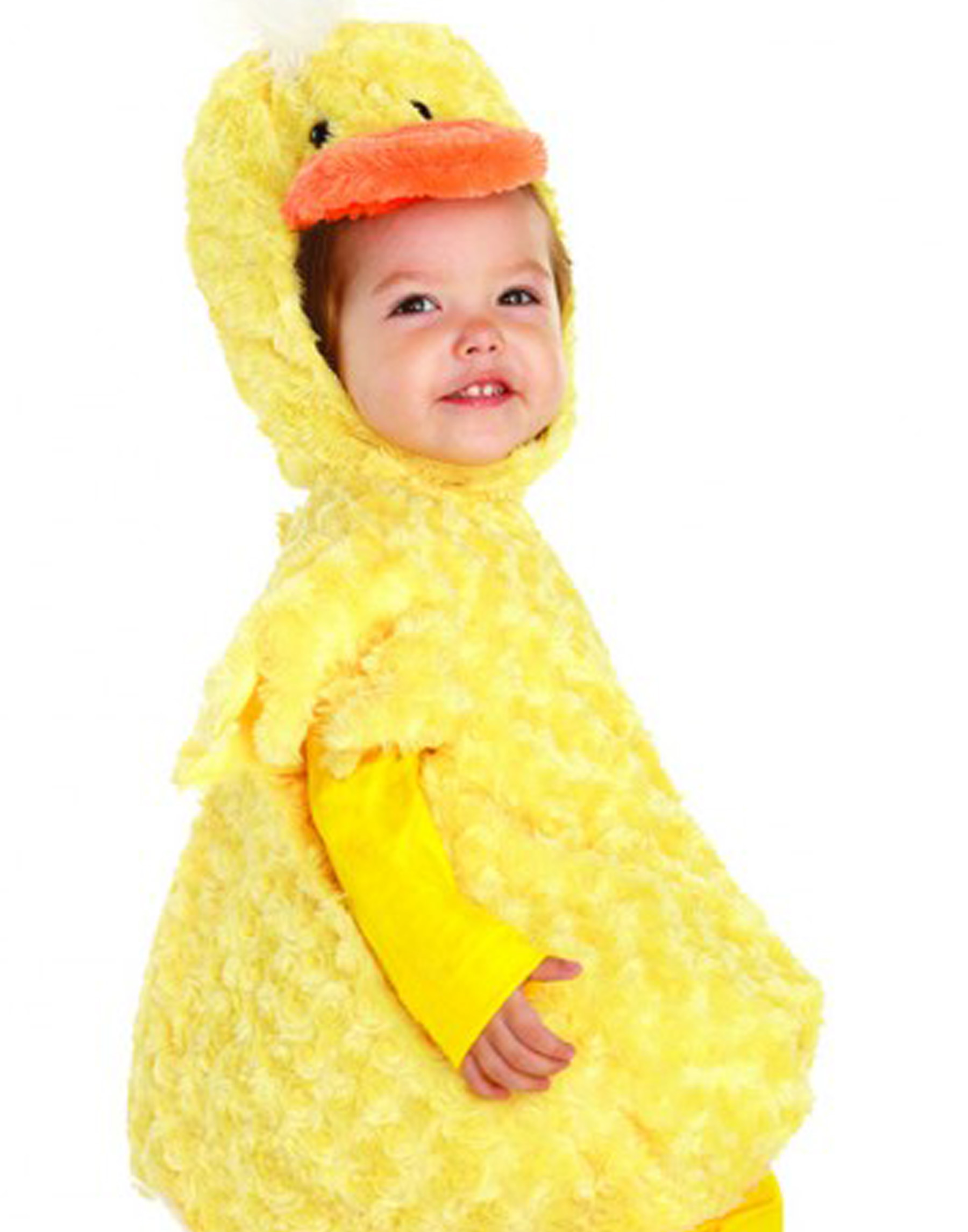 Duck Boysu0027 Toddler Halloween Costume  sc 1 st  Walmart & Duck Costumes