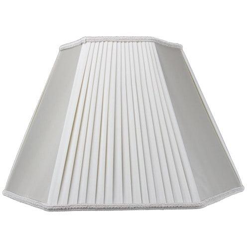 Home Concept Inc Classics Brass 16'' Shantung Empire Lamp...