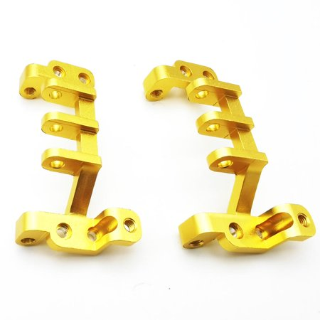 WPL C34 Common Upgrade Accessories Refit Traction Link Base for 1/16 Truck RC Car Parts - image 2 of 8
