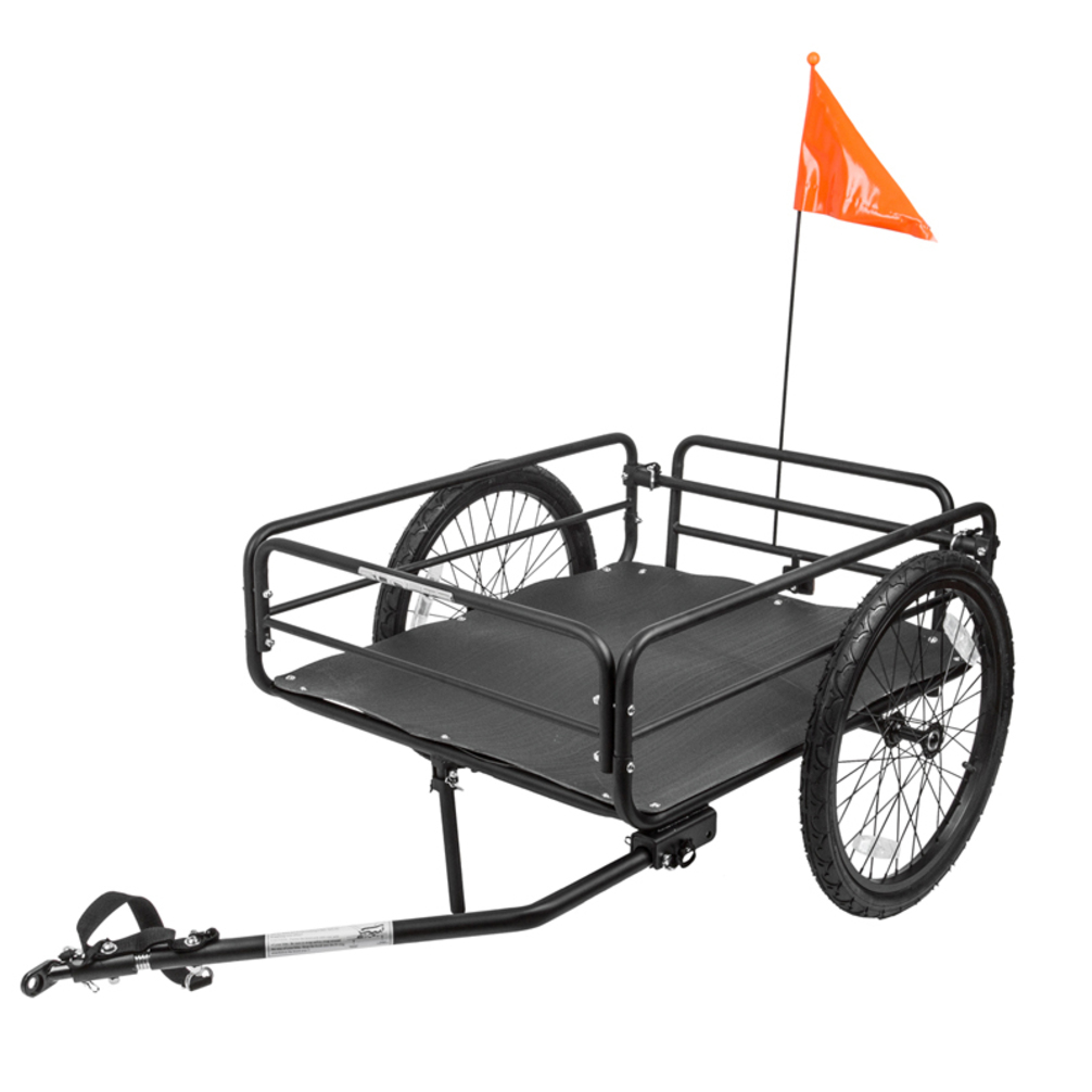 Sunlite Trailer Steel 20In Cargo