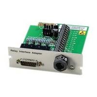 Eaton X-Slot Relay Interface Card - X-Slot (Refurbished)