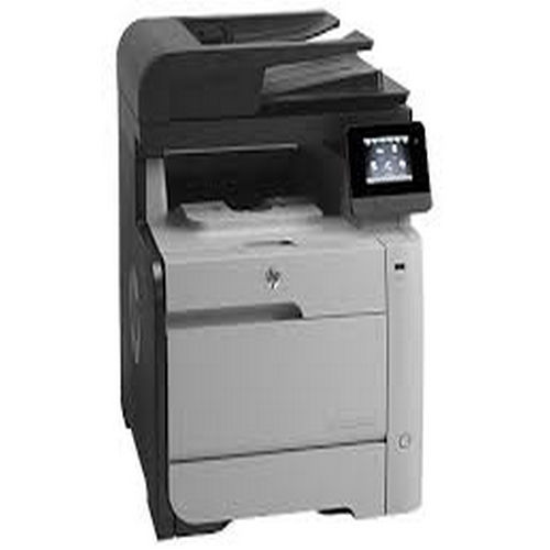 AIM Refurbish - Color LaserJet PRO MFP M476DW MFP Color All-in-One Laser Printer (AIMCF387A)