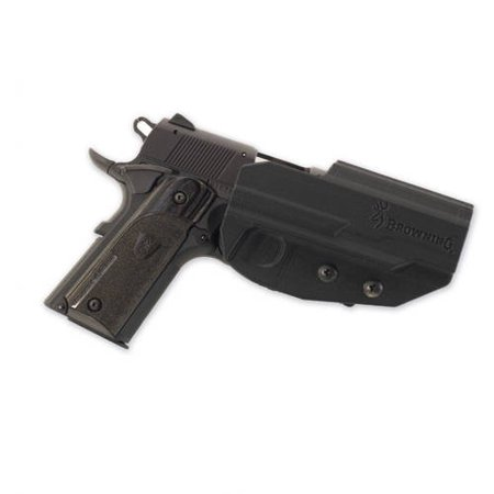 Browning 1911-22 Lock-Pro Holster Black