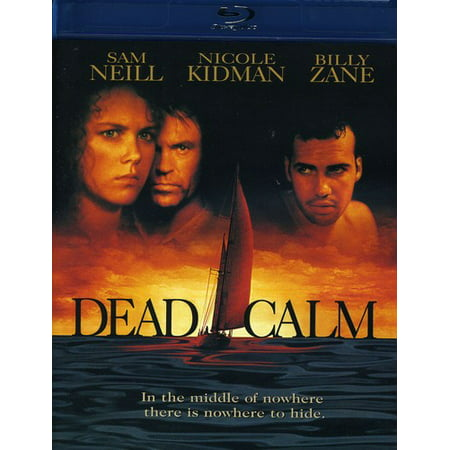 Dead Calm (Blu-ray) - Billy From Dead Silence