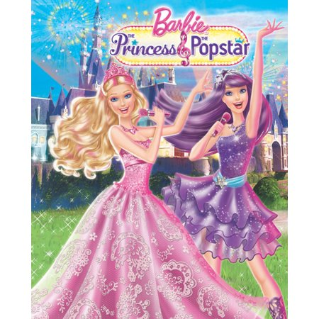 Barbie: The Princess & the PopStar (Barbie) -