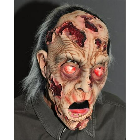 He's Appealing Latex Mask - image 1 of 1