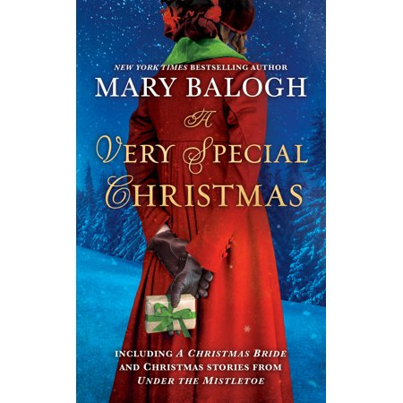 A Very Special Christmas : Including A CHRISTMAS BRIDE and Christmas Stories from UNDER THE MISTLETOE By Mary (Cries Unheard The Story Of Mary Bell)