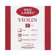 String, Violin Ss 4/4 E