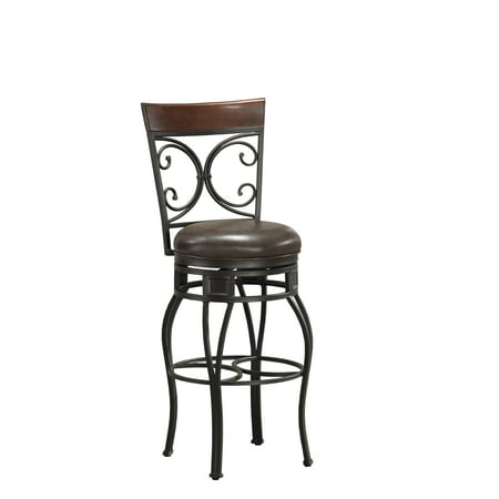 Treviso Counter Height Stool (Treviso Metal)