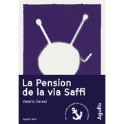 La pension de la via Saffi - eBook