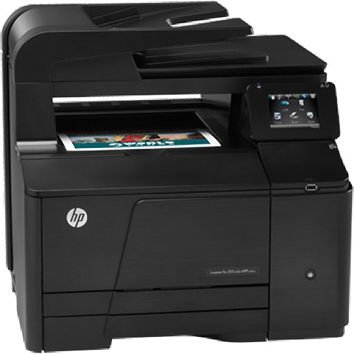 AIM Refurbish - LaserJet PRO 200 Color MFP M276NW Color All-in-One Laser Printer (AIMCF145A)
