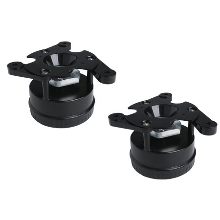 (2) MOULTRIE FEEDERS All-In-One Timer Kit Attachments for Deer Feeder | (Deer Kit)