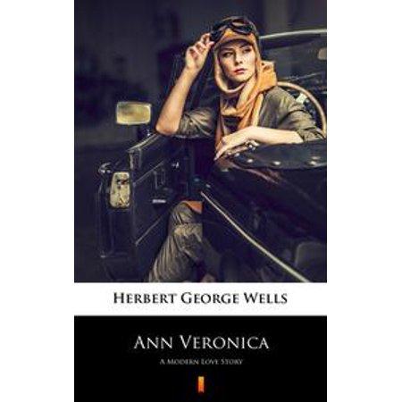 Ann Veronica - eBook (Veronica Corningstone)