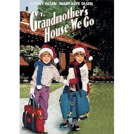 To Grandmother's House We Go (DVD)