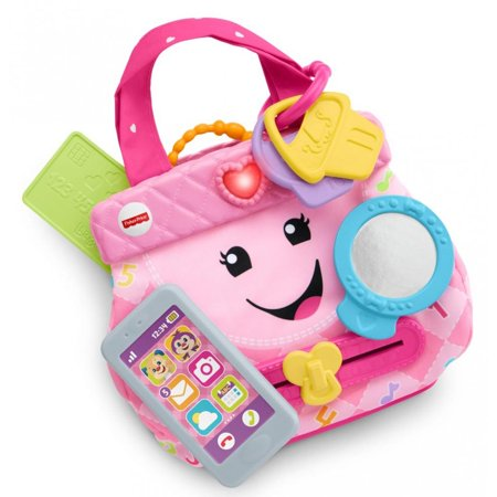 Fisher-Price Laugh & Learn My Smart Purse Fisher Price Smart Cycle Cartridges