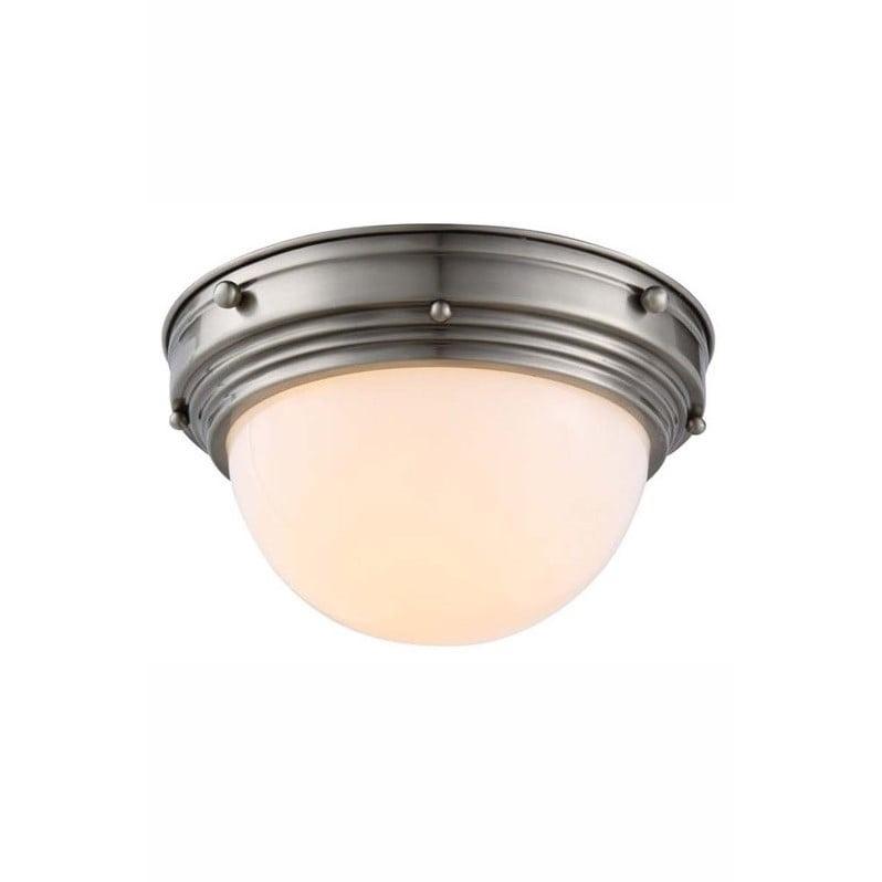 Elegant Lighting Jade 10 Quot Flush Mount