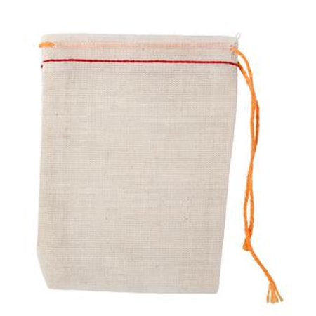 82308e4b64c9 Cotton Muslin Bags, Pack of 25, 2.75 x 4.75 inches
