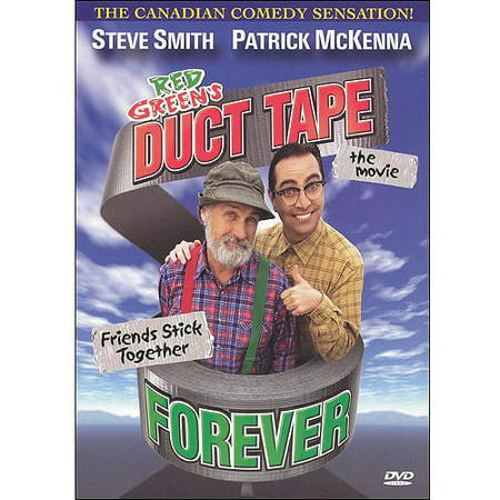 red green s duct tape forever walmart com