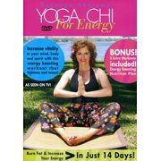 Yoga Chi for Energy (DVD)