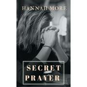 Secret Prayer - eBook