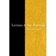 Levinas and the Political - eBook