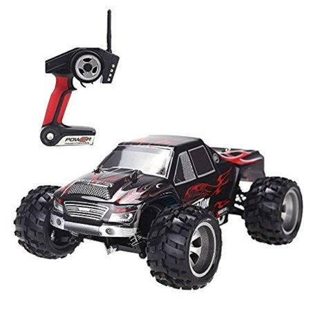 DeXop-Babrit Rc Car 2 4 GHz 4WD F9 RC Cars High Speed RC Cars 1:18 SCALE  Racing Vehicle Remote Control Trucks