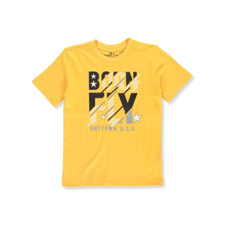 Born Fly Boys' T-Shirt (Born Fly Clothing)