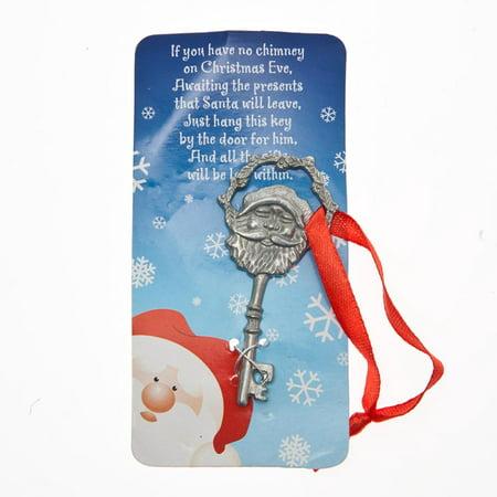 Key For Santa Claus (Santas Magic Key)