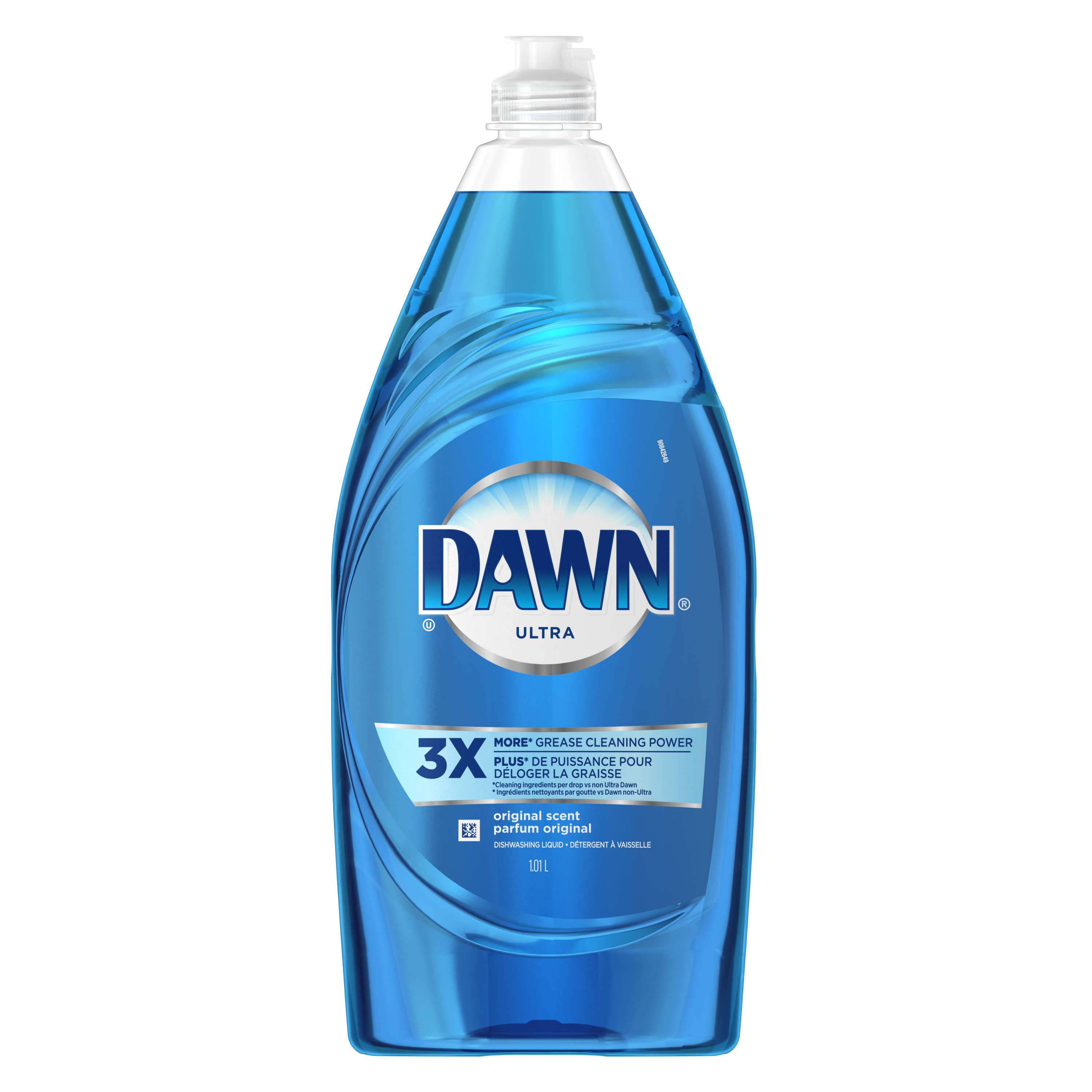 Dawn Ultra Dishwashing Liquid Original Scent, 34.2 Fl Oz