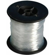 Clear Extendable Jewelry Cord, 328' Spool