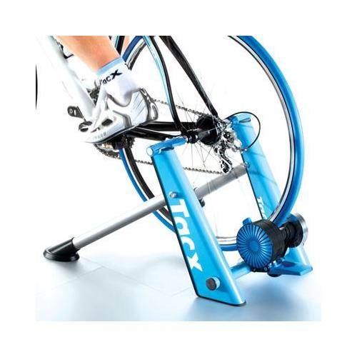 Tacx Blue Twist Magnetic Bicycle Trainer - T2675