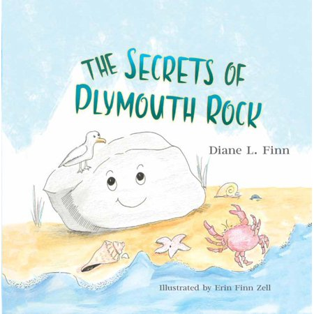 Secrets of Plymouth Rock -
