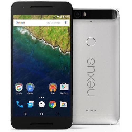 Huawei Nexus 6P 32GB GSM Smartphone (Unlocked)