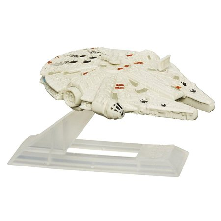 Star Wars Episode VII Black Series Titanium Millennium Falcon](Star Wars Helmets For Sale)