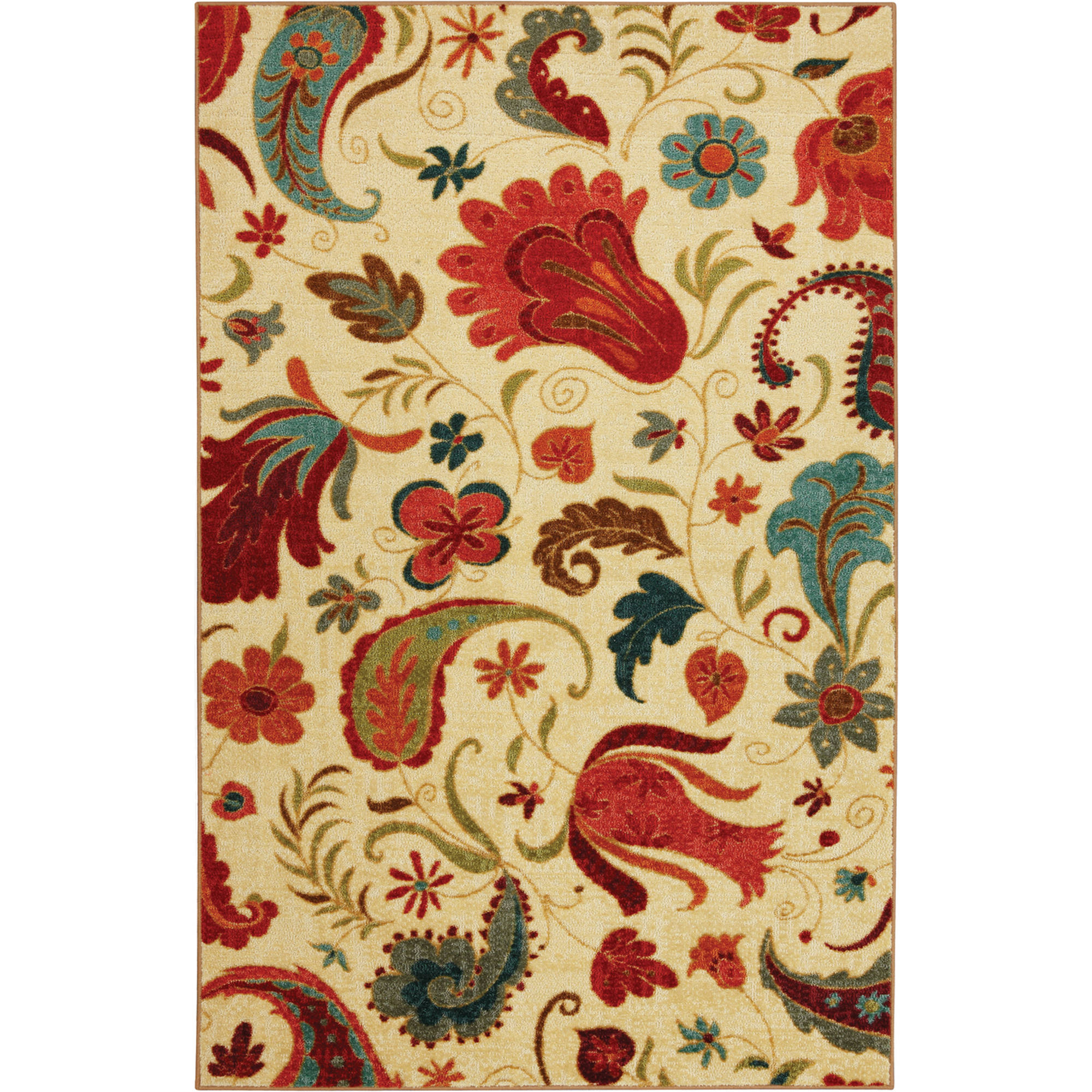 Mohawk Home Tropical Acres Printed Rug