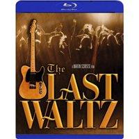 The Last Waltz (Blu-ray)
