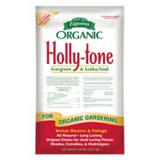 Espoma HT50 50 Lb Organic Holly Tone Evergreen and Azalea Food