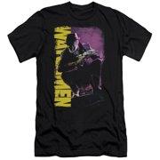 Watchmen Perched Mens Slim Fit Shirt