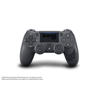 Limited Edition The Last of Us Part II DUALSHOCK4 Wireless Controller