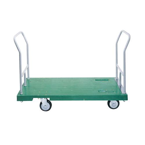 Additional Handle for Best Value Plastic Platform Truck
