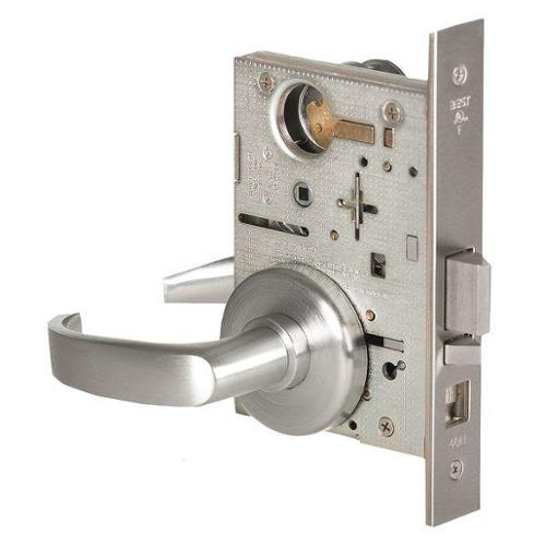 BEST 45H7D14H626RH Lever Lockset,Mechanical,Storeroom G1608321