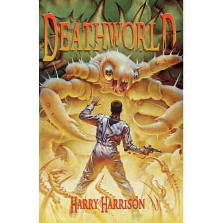 Deathworld by