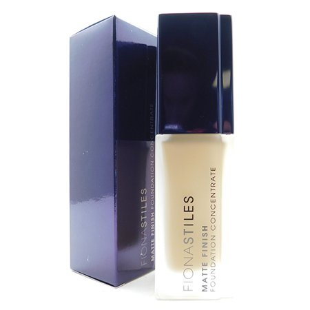 Fiona Stiles Matte Finish Foundation Concentrate 05 1 Fl (Matte Finish Link)