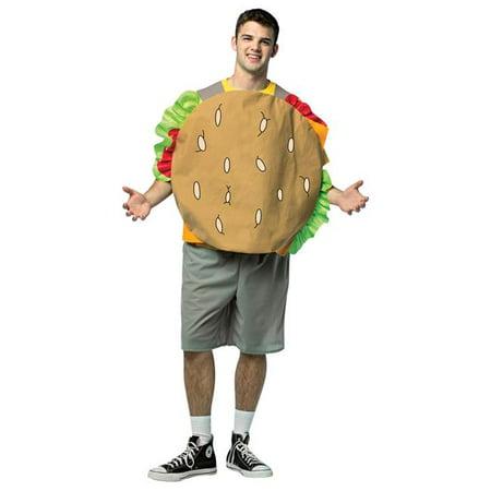 Bobs Burgers Gene Adult (Bob's Burgers Halloween Island)