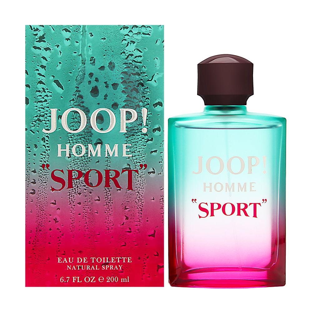 Coty Homme Sport Men's 6.7-ounce Eau de Toilette Spray