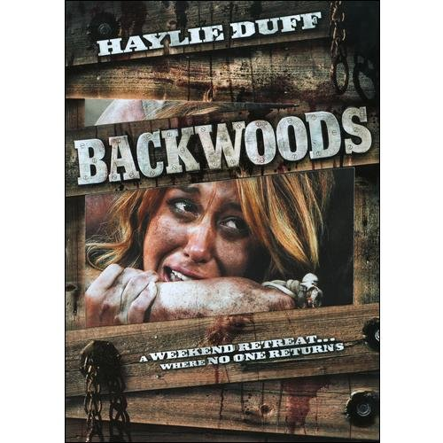 Genius Products Backwoods [dvd]